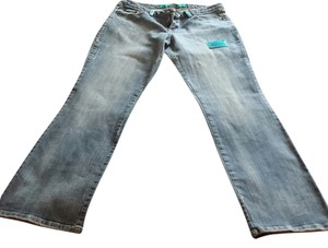 Enyce Straight Leg Jeans