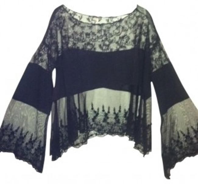 Preload https://item4.tradesy.com/images/free-people-black-blouse-size-8-m-29313-0-0.jpg?width=400&height=650