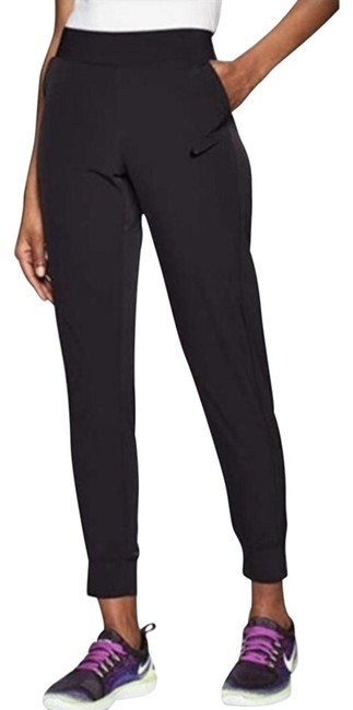 Item - Black Bliss Lux Training Joggers Activewear Bottoms Size 0 (XS, 25)