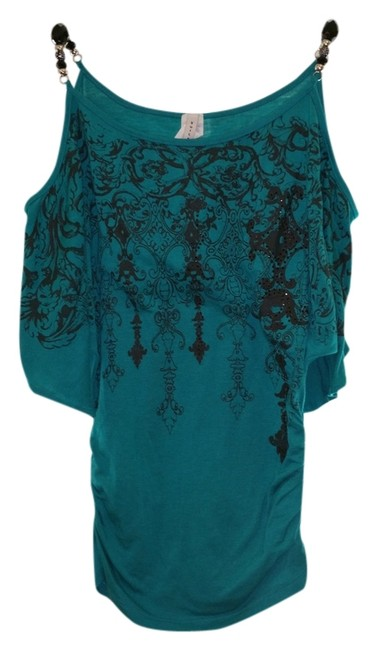 Other Cut-out Beaded Tunic