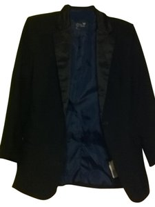 American Eagle Outfitters black Blazer