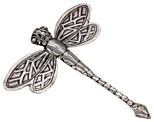 Item - Silver Sterling 925 Dragonfly
