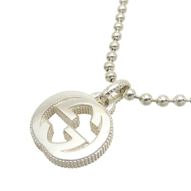 Item - Silver Sv925 Gg Ladies 925 Necklace