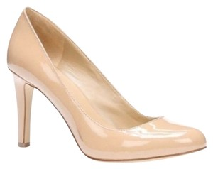 Ann Taylor Brand New Packaging Luxury (Nude) Pumps