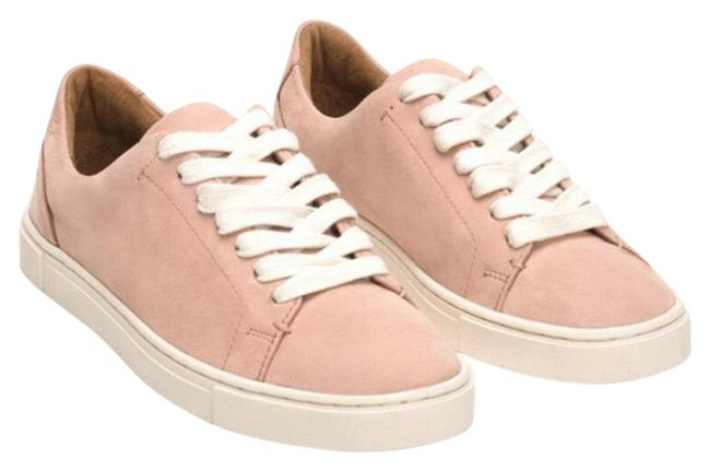 Item - Multicolor Ivy Low Lace Up Pink New Sneakers Size US 9 Regular (M, B)