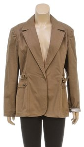 st. john Brown Jacket