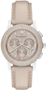 Burberry Nwt burberry women's chronograph watch bu9702 $795