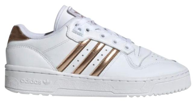 Item - White New Rivalry Low Casual For Women Color. Retail Sneakers Size US 8.5 Regular (M, B)