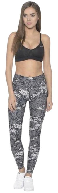 Item - Multicolor Womens Legend Poly Tight Fit Dri-fit Training Activewear Bottoms Size 4 (S, 27)