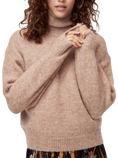 Item - (Little Moon) Holly Small Cream Sweater