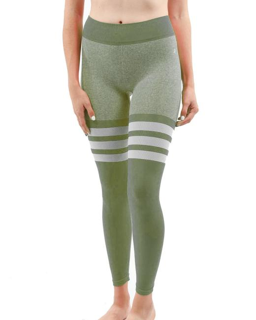 Item - Green Cassidy Activewear Bottoms Size 10 (M, 31)