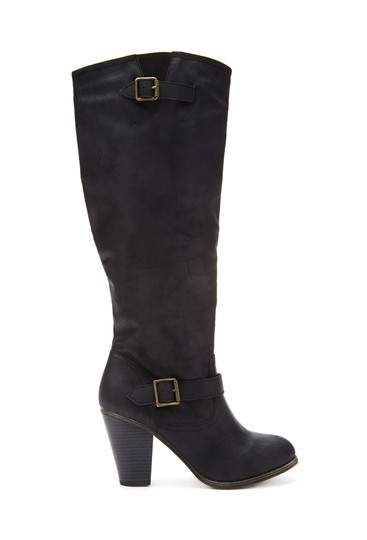 Other Stylish Black Boots