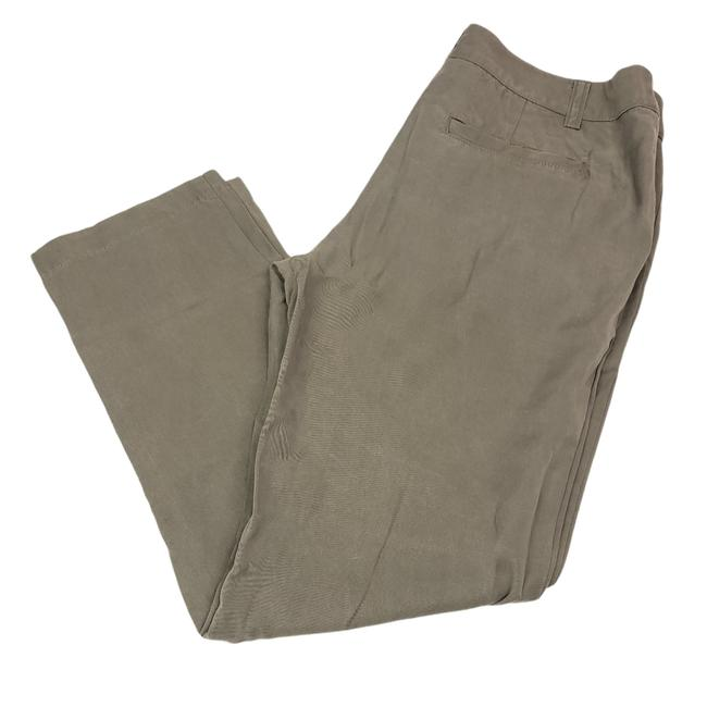 Item - Green Olive Army Small Cj-4835-p5 Pants Size 6 (S, 28)