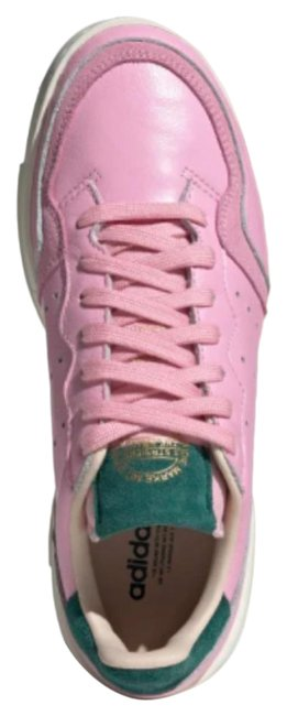 Item - Pink New Supercourt Women's Color Retail Sneakers Size US 8 Regular (M, B)