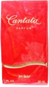 Yves Rocher Boxed Cantata by Yves Rocher 30 ml / 1 oz Made in France Discontinued