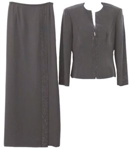 Escada Skirt Suit Dress