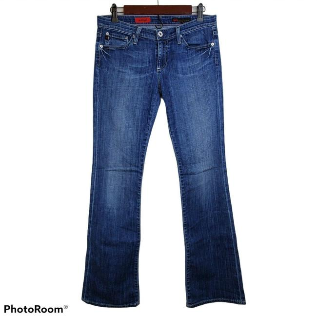 Item - Blue The Angel Boot Cut Jeans Size 28 (4, S)