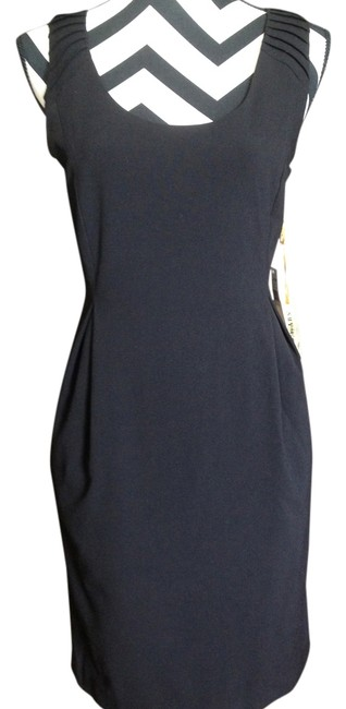 Preload https://img-static.tradesy.com/item/2934319/essentials-by-abs-black-knee-length-workoffice-dress-size-8-m-0-0-650-650.jpg