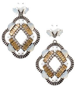 Stella & Dot Earrings - Up to 90% off at Tradesy