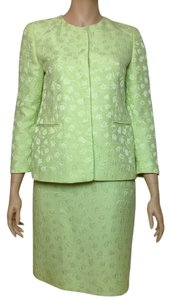 Louis Feraud Louis Fraud Skirt Suit