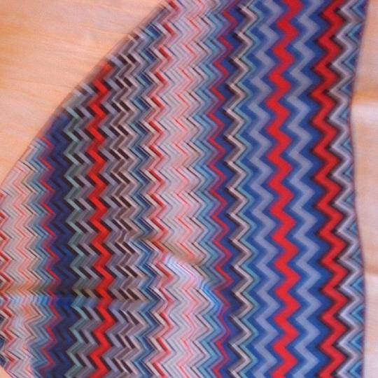 Other Chevron Tribal Large Triangle scarf in gorgeous trendy colors