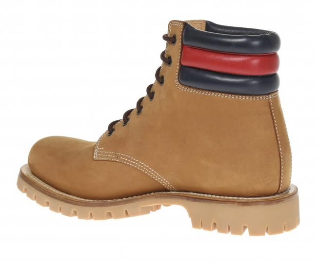 Item - Tan 429220 Boots/Booties Size US 10.5 Wide (C, D)