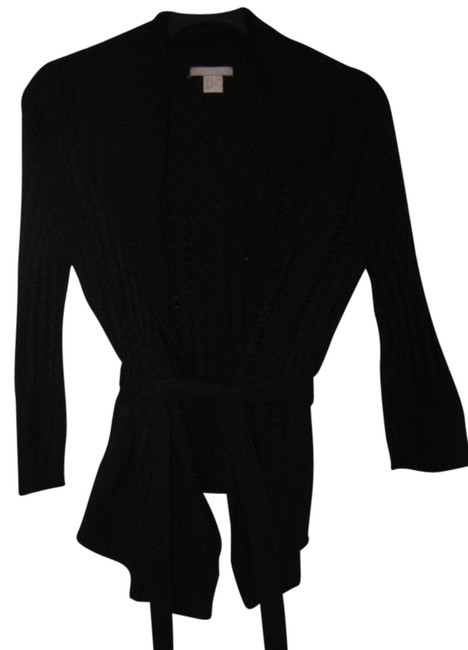 H&M Belted Cardigan
