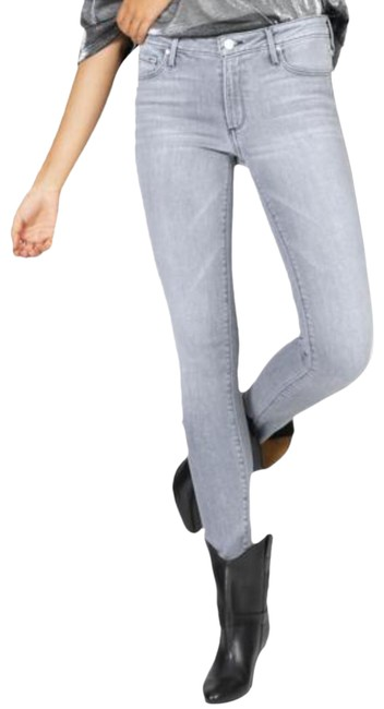 Item - Blue Jude Mid Skinny Jeans Size 27 (4, S)