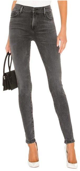 Item - Jude Mid Rise Super Skinny Jeans Size 26 (2, XS)