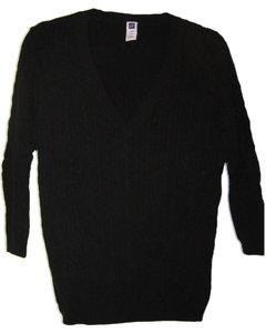 Gap 3/4 Sleeve Cableknit Sweater