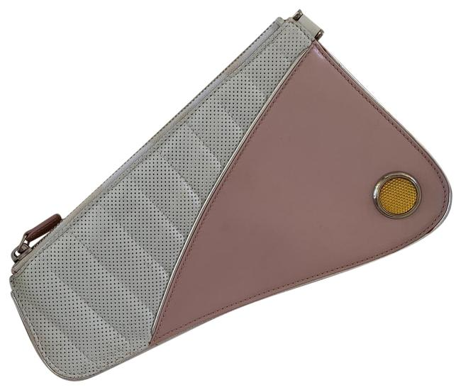 Item - Vtg 90's Pink Patent Leather Clutch
