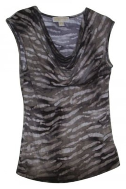 Preload https://item2.tradesy.com/images/michael-michael-kors-gray-sleeveless-tunic-size-6-s-29361-0-0.jpg?width=400&height=650