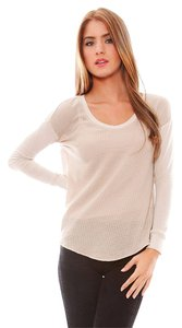 Bella Luxx Silk Sweater