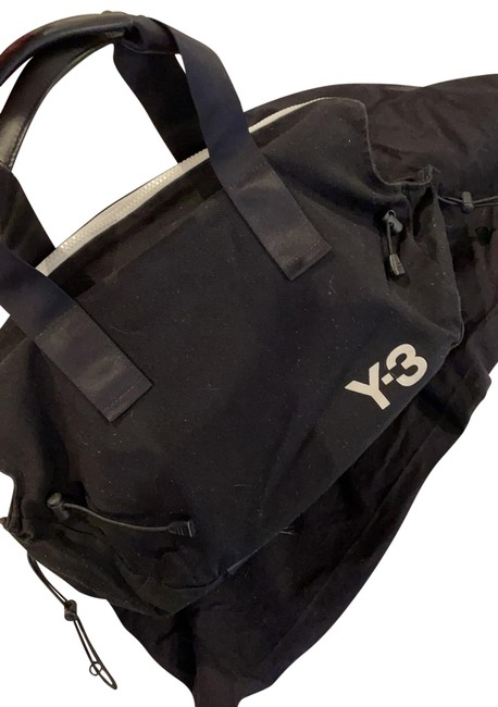 Item - Worn Couple Of Times Black Tote