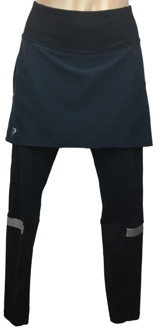 Item - Black Fly Skirted Activewear Bottoms Size 8 (M)