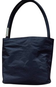 Esprit Tote in Black/brown