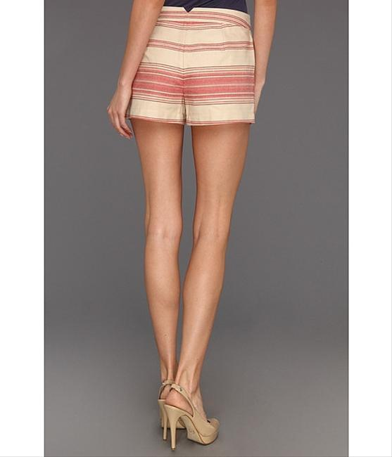 BCBG Max Azria Mini/Short Shorts multi red Image 1