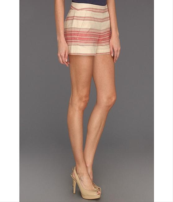 BCBG Max Azria Mini/Short Shorts multi red Image 2