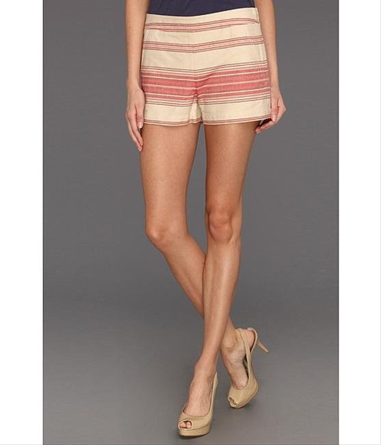 BCBG Max Azria Mini/Short Shorts multi red Image 3