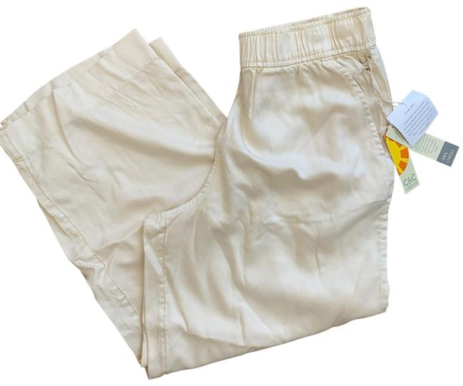 Item - Ivory Casual Pants Size 8 (M, 29, 30)