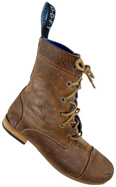 Item - Radios Bbc Classic Lace-up Boots/Booties Size US 6 Regular (M, B)