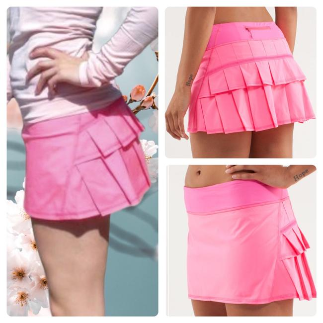 Item - Pink Pace Setter Skirt Size 4 (S, 27)