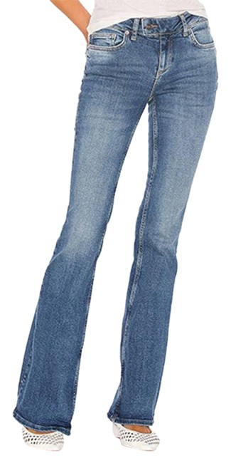 Item - Blue Heirloom In Nwot Boot Cut Jeans Size 25 (2, XS)