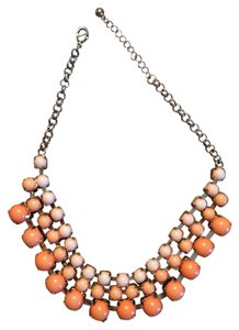 Forever 21 Forever 21 Beaded Statement Necklace