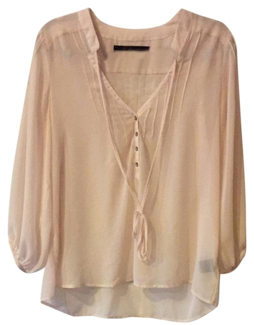 Preload https://img-static.tradesy.com/item/2938228/patterson-j-kincaid-blush-pink-blouse-size-8-m-0-0-650-650.jpg