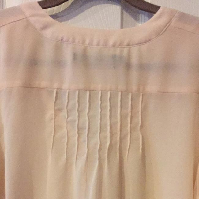 Patterson J. Kincaid Top Blush Pink
