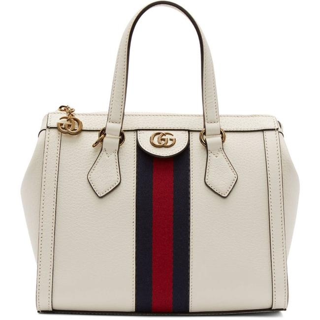 Item - Ophidia White Tote