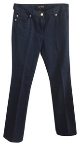 Roberto Cavalli Straight Pants blue