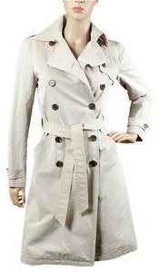 Gryphon Trench Double Breast Trench Coat
