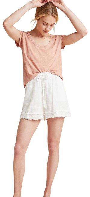 Item - Rose Marie Frayed Cover Up Shorts Size 0 (XS, 25)